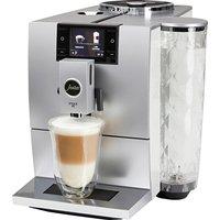 JURA Kaffeevollautomat ENA 8, Wireless ready und kompatibel mit JURA App J.O.E.®