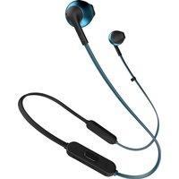 JBL »Tune205BT / T205BT« In-Ear-Kopfhörer (Bluetooth)