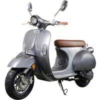 Didi THURAU Edition E-Motorroller »Sizilia«, 2000 W, 45 km/h, 2 x 20 Ah Akku
