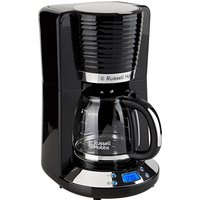 RUSSELL HOBBS Filterkaffeemaschine Inspire Digitale 24391-56, 1x4