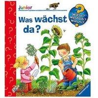 Ravensburger WWW junior Was wächst da?
