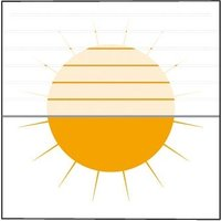sunlines Plissee nach Maß »Corato«, sunlines, Lichtschutz, mit Bohren, verspannt