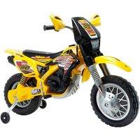 E-Kindermotorrad INJUSA  Thunder Max VX