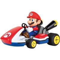 Carrera® RC-Fahrzeug »Carrera® RC Mario Kart™, Mario™« (Set, Komplettset), mit Licht und Sound*