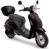 Luxxon E-Motorroller »E3100Li«, 45 km/h, Bosch Motor