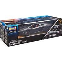Revell® RC-Auto »Revell® control, Lamborghini Aventador Coupé«, mit LED-Beleuchtung*