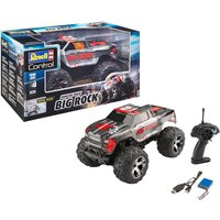 Revell® RC-Auto »Revell® control, Monster Truck Big Rock«