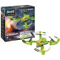 Revell® RC-Drohne »Revell® control, Technik, Venom«, mit LED-Beleuchtung*