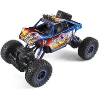 Revell® RC-Auto »Revell® control, Technik, RC Crawler Eye Of The Storm«