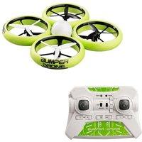 Silverlit Bumper Drone Assortment (No Camera, 3 colors)*