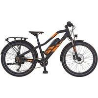 E-MTB REX Bike EBike REX GRAVELER Kids EATB 24\