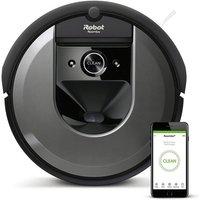iRobot Saugroboter Roomba i7 (i7158), Appfähig