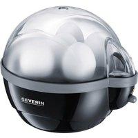 Severin Eierkocher EK 3056, Anzahl Eier: 6 St., 400 W, inklusive Messbecher mit Eierstecher