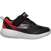 Skechers Kids »Go Run 600« Sneaker mit praktischem Klettverschluss