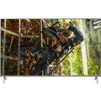 Panasonic TX-49GXW904 LCD-LED Fernseher (123 cm/49 Zoll, 4K Ultra HD, Smart-TV)