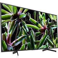 Sony KD43XG7005BAEP LED-Fernseher (108 cm/43 Zoll, 4K Ultra HD, Smart-TV)