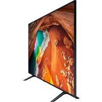 Samsung GQ43Q60RGTXZG QLED-Fernseher (108 cm/43 Zoll, 4K Ultra HD, Smart-TV)