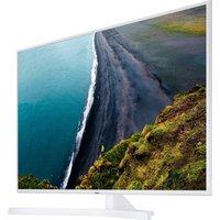 Samsung UE43RU7419 LED-Fernseher (108 cm/43 Zoll, 4K Ultra HD, Smart-TV, Arktikwei)