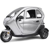 Didi THURAU Edition Elektromobil »Elektro-Kabinenroller