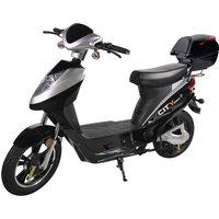 E-Motorroller Didi THURAU Edition City-Star 2.0 auf elektro-fahrzeug-kaufen.de ansehen