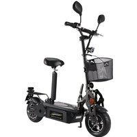 Didi THURAU Edition E-Scooter »Didi Thurau Edition Elektroroller