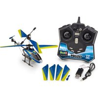 Revell® RC-Helikopter »Revell® control, Polizei, 2,4 GHz«, mit LED Beleuchtungseffekten*