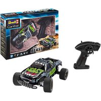 Revell® RC-Monstertruck »Revell® control, Beast Truggy, 2,4 GHz«