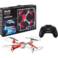 Revell® RC-Quadrocopter »Revell® control, Marathon X-treme Line, 2,4 GHz«, zweifarbige LED-Beleuchtung*