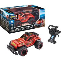 Revell® RC-Buggy »Revell® control, Red Scorpion, 2,4 GHz«*