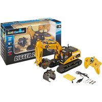 Revell® RC-Bagger »Revell® control, RC Raupenbagger mit Schaufel, 2,4 GHz«*
