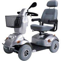 DIETZ REHA-PRODUKTE Elektromobil »E-Mobil«, 15 km/h, Inkl. Rundum-Sorglos-Paket*