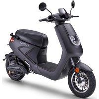 Luxxon E-Motorroller »E2000LI S 25 km/h«, 25 km/h