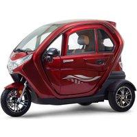 ECONELO Elektromobil »Econelo 2000«, 2000 W, 25 km/h