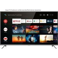 TCL 43EP644 LED-Fernseher (108 cm/43 Zoll, 4K Ultra HD, Smart-TV, Android 9.0 Betriebssystem)
