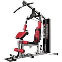 Sportstech Kraftstation »HGX100«, 12 Gewichtsblöcke