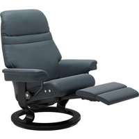 Stressless® Relaxsessel »Sunrise«, mit Classic Base & LegComfort™, Größe L, Gestell Schwarz