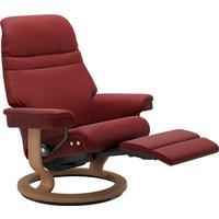 Stressless® Relaxsessel »Sunrise«, mit Classic Base & LegComfort™, Größe M, Gestell Eiche
