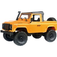 Amewi RC Pick-Up Crawler 4WD 1:16 RTR gelb*
