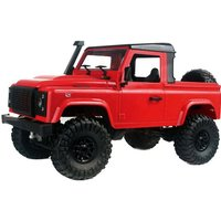 Amewi RC Pick-Up Crawler 4WD 1:16 RTR rot*