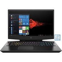 OMEN by HP 17-cb0002ng Gaming Notebook »Intel Core i7, 43,9 cm (17,3) 512 GB 1TB, 16 GB«