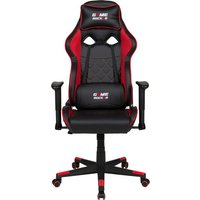 Gaming Stuhl bis 250 €uro Duo Collection Gaming Chair GameRocker