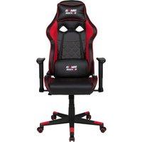 Gaming Stuhl bis 250 €uro Duo Collection Gaming Chair GameRocker
