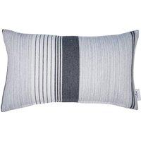 Kissenhülle »Soft Stripes«, TOM TAILOR (1 Stück), mit Streifen