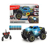 Dickie Toys RC-Monstertruck »RC Illuminator«