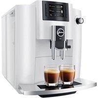 JURA Kaffeevollautomat E6