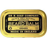 DR K SOAP COMPANY Bartbalsam »Cool Mint«, 100% natürlich