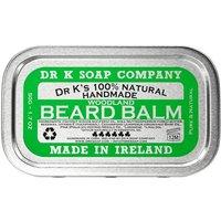 DR K SOAP COMPANY Bartbalsam »Woodland«, 100% natürlich