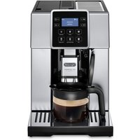 De'Longhi Kaffeevollautomat ESAM 428.80.SB PERFECTA EVO, mit Kaffeekannenfunktion