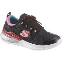 Skechers Kids »Skech-Air Sparkle« Sneaker mit Air-Cooled Memory Foam-Ausstattung