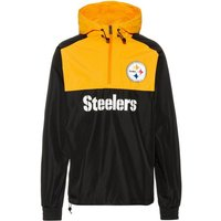 New Era Windbreaker »Pittsburgh Steelers«